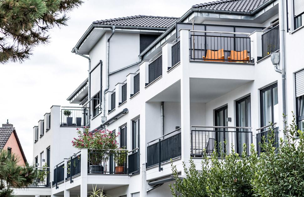 Mehrfamilienwohnhaus: Franz-Böres-Straße 2, 63500 Seligenstadt