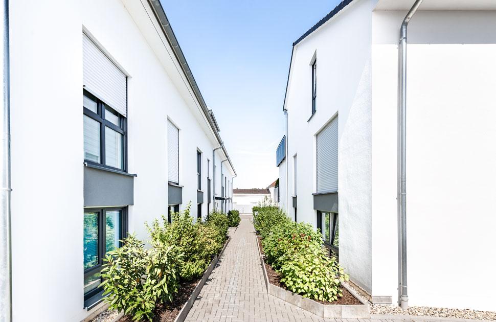 Im Grauborn 1a - 1b - 1c, 63500 Seligenstadt