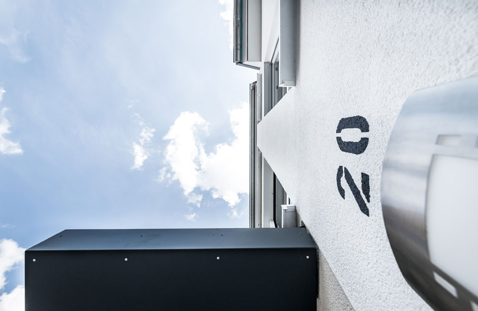 5-Familienhaus: In den Obstgärten 20, 63075 Offenbach-Rumpenheim