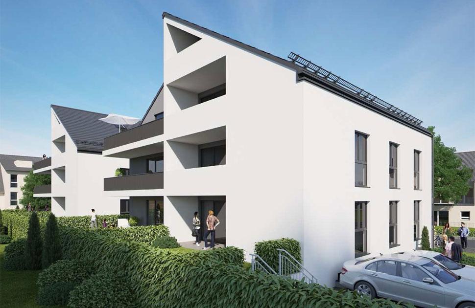 Keplerstraße 15 + 17, 63500 Seligenstadt - Froschhausen