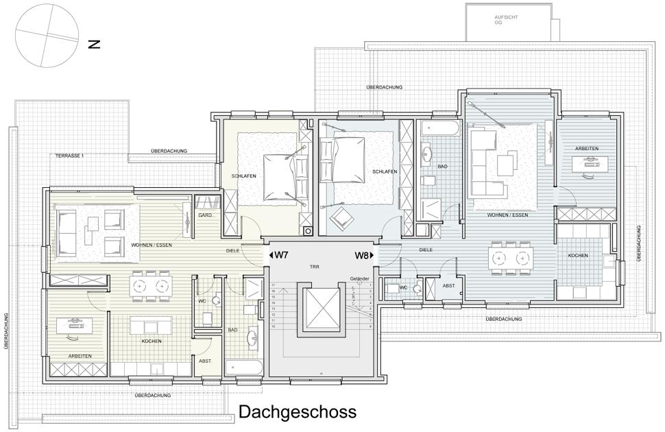 Mainring 2 - Wohnung W7