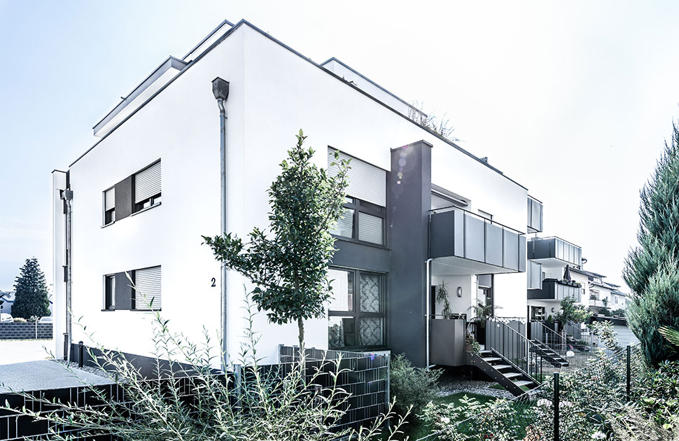Mehrfamilienwohnhaus: Mainring 2, 63533 Mainhausen - Zellhausen