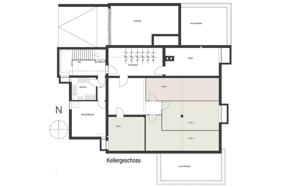 3-Familienhaus: Wilhelm-Leuschner-Straße 5, 63500 Seligenstadt
