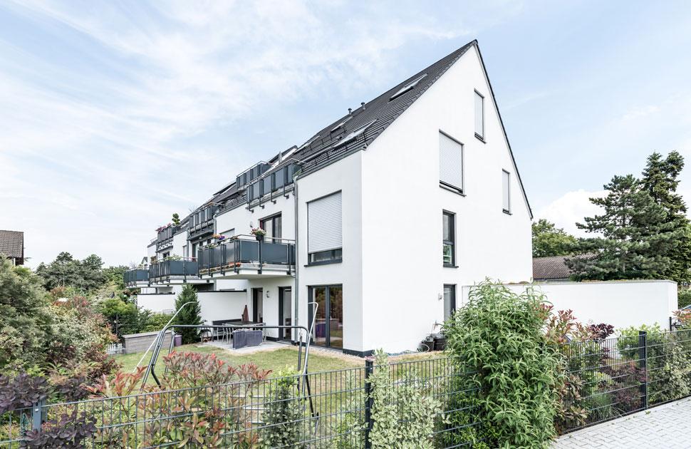 9-Familienhaus: Wilhelm-Leuschner-Straße 5a, 63500 Seligenstadt