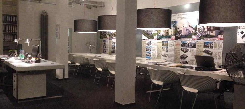 Gefi GmbH Büro